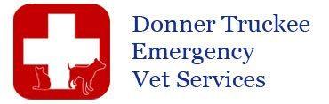 Emergency Vet – serving Donner, Truckee and Tahoe areas